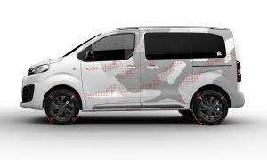 Новый облик CITROЁN на Женевском автосалоне 2018: сильный, обновленный, многогранный модельный ряд