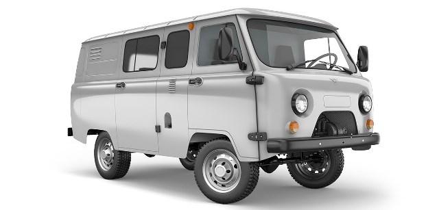 Распродажа самого доступного в Украине полноприводного коммерческого автомобиля!